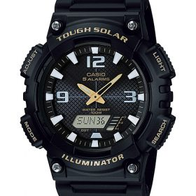 Casio AQ-S810W-1BVDF - For Men Price In Pakistan