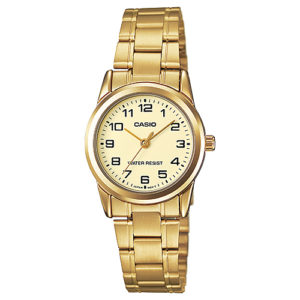 Casio LTP-V001G-9BUDF For Women Price In Pakistan