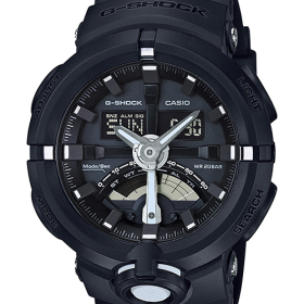 Casio G-SHOCK - GA-500-1A -For Men Price In Pakistan