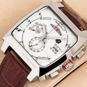 Tag Heuer Monaco Ls Calibre 12 price in Pakistan