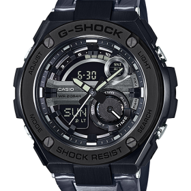 Casio G-SHOCK - GST-210M-1A -For Men Price In Pakistan