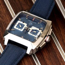 Tag Heuer Monaco LS Calibre New price in pakistan