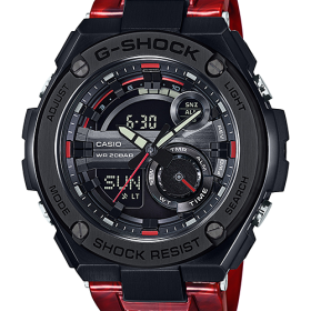 Casio G-SHOCK - GST-210M-4A -For Men Price In Pakistan