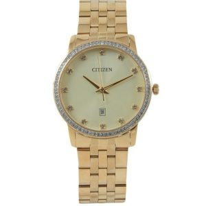 Citizen Champion Stainless Steel Men Watch - BI5033-53P Price In Pakistan