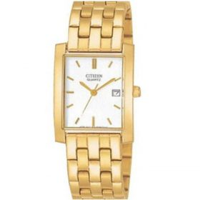 Citizen Stainless Steel Men's Watch BH1053-54A - Gold Price In Pakistan