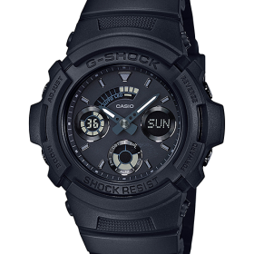 Casio G-SHOCK - AW-591BB-1ADR -For Men Price In Pakistan