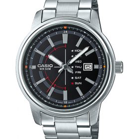 Casio MTP-E128D-1AVDF For Men price in pakistan