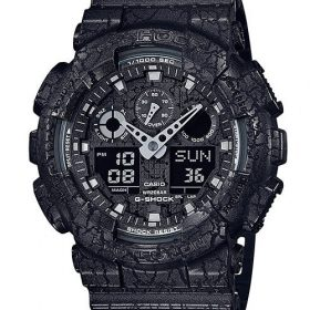 Casio G-SHOCK - GA-100CG-1A - For Men Price In Pakistan