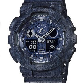 Casio G-SHOCK - GA-100CG-2ADR - For Men Price In Pakistan