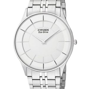 Citizen Silver Stainless Steel Chronographic Watch For Men Price In Pakistan
