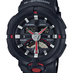 Casio G-SHOCK - GA-500-1A4 -For Men Price In Pakistan