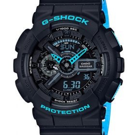 Casio G-SHOCK - GA-110LN-1A - For Men Price In Pakistan