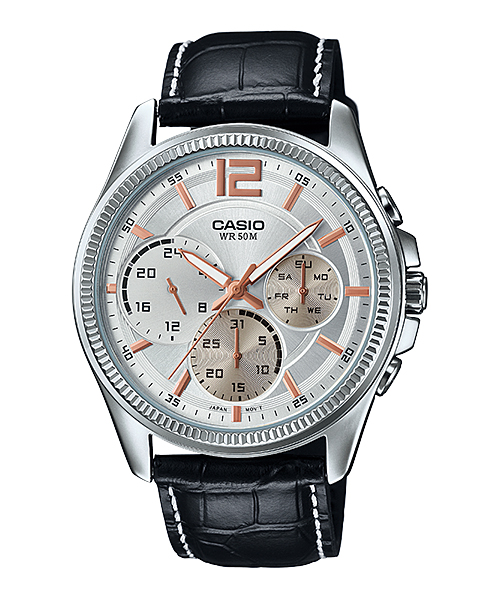 Casio MTP-E305L-7AVDF For Men price in pakistan