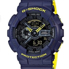 Casio G-SHOCK - GA-110LN-2ADR - For Men Price In Pakistan