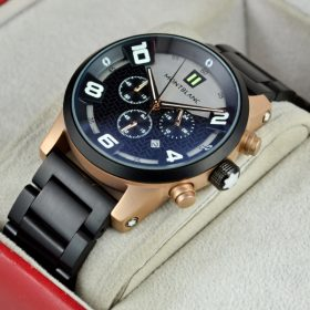 Montblanc 3D Chronograph Stainless Steel price in pakistan