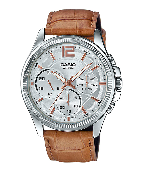 Casio MTP-E305L-7A2VDF For Men price in pakistan