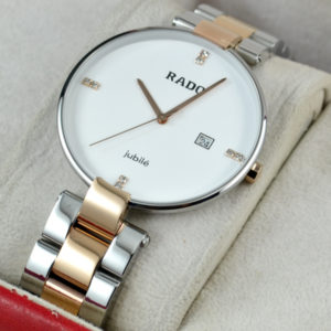 Rado Coupole Date White Edition For Men Price In Pakistan