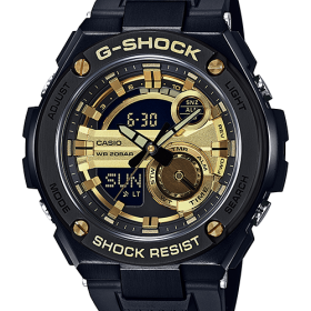Casio G-SHOCK - GST-210B-1A9DR - For Men Price In Pakistan
