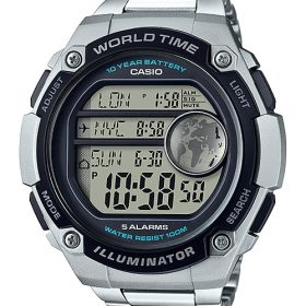 Casio AE-3000WD-1AV - For Men Price In Pakistan