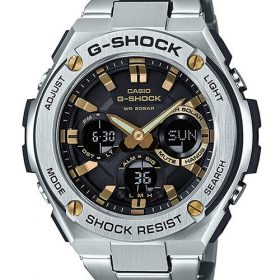 Casio G-SHOCK - GST-S110D-1A9DR - For Men Price In Pakistan