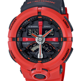 Casio G-SHOCK - GA-500P-4A -For Men Price In Pakistan