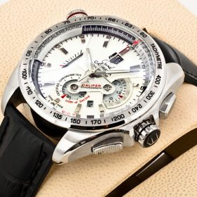 Tagheue Carrera Calibre 36 Chronograph price in Pakistan