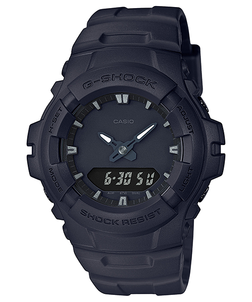 Casio G-SHOCK – G -100BB-1A-For Men Price In Pakistan
