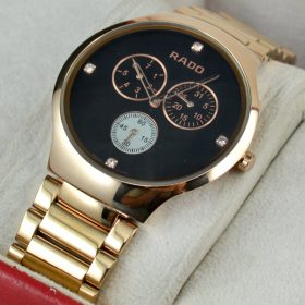 Rado Thinline Cosmograph Stainless Steel Price In Pakistan