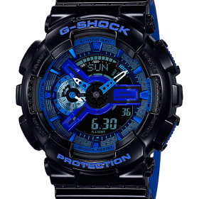 Casio G-SHOCK - GA-110LPA-1A -For Men Price In Pakistan