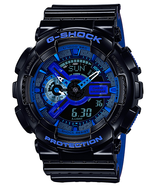 Casio G-SHOCK – GA-110LPA-1A -For Men Price In Pakistan