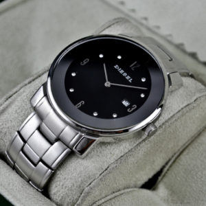 Diesel BAMF Black Men watch #DZ72800 Price In Pakistan
