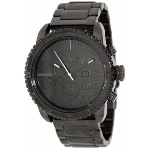 Diesel Analog Watch DZ5339 - Grey Price In Pakistan