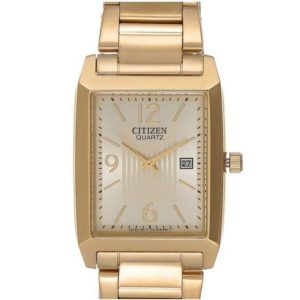 Citizen Stainless Steel Men's Watch BH1652-50P - Gold Price In Pakistan