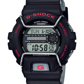 Casio G-SHOCK - GLS-6900-1DR -For Men Price In Pakistan