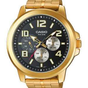 Casio MTP-X300G-1AVDF For Men For Men price in pakistan