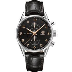 TAG Heuer Carrera Calibre 1887 Chronograph price in pakistan