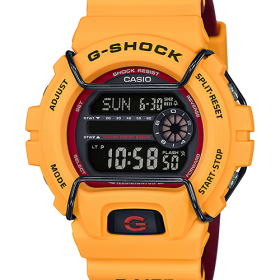 Casio G-SHOCK - GLS-6900-9DR - For Men Price In Pakistan