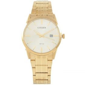 Citizen Champion Stainless Steel Men Watch – BI5003-54P Price In Pakistan
