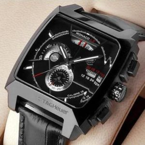 Tag Heuer Monaca Calibre 12 LS price in pakistan