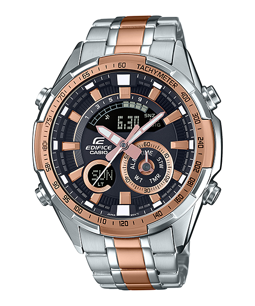 Casio ERA-600SG-1A9V For Men Price In Pakistan