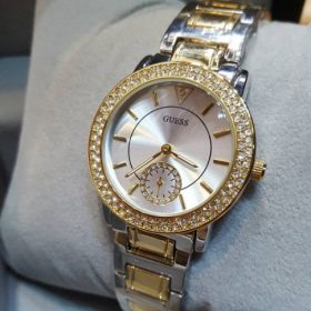 Guess Ladies Rhinestone Watch Price In Pakistan