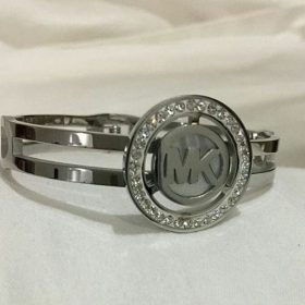 Michael Kors Silver Ring For Women
