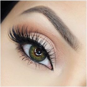 EyeDia Color Contact Lenses Green