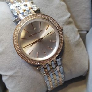 Michael Kors Copper Gold Women's Watch