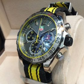 Tag Heuer Chronograph Sports Edition Men's Watch