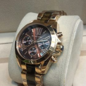 Michael Kors Chronograph Roman Digits Men's Watch