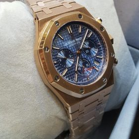Audemars Piguet Chronograph Automatic Men's Watch