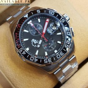 Tag Heuer Carrera Calibre 16 Chronograph Extra Time Watch Price In Pakistan