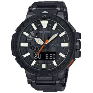 Casio PROTREK PRX-8000YT-1DR- For Men Price In Pakistan