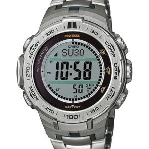 Casio PROTREK PRW-3100-1DR- For Men Price In Pakistan